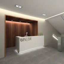 2012 INTERIER RECEPCE NEPA BRNO