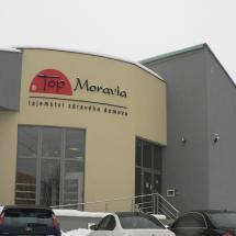 2007 INTERIER TOP MORAVIA